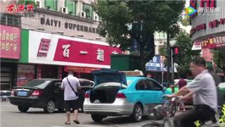 【百姓汇-第5期:龙港龙跃路口乱停车严重】