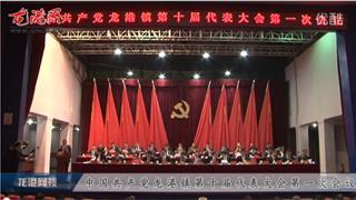 中国共产党威尼斯人网上娱乐第十届代表大会第一次会议 第二部分