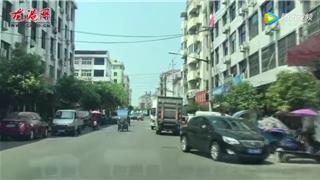 百姓汇-第7期:《不文明行为大家看》第一期:龙港海港路乱停乱放、占道经营行为何时休?