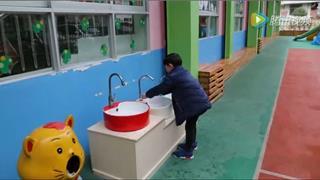 龙港公益宣传片 五水共治之节约用水